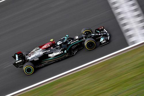 """F1 - Wolff: """"É por isso que a Mercedes melhorou tanto agora"""""""