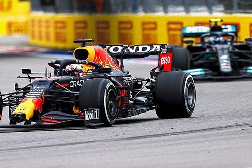 """Berger: """"Mercedes kreeg een strafschop, Verstappen hield hem tegen"""""""