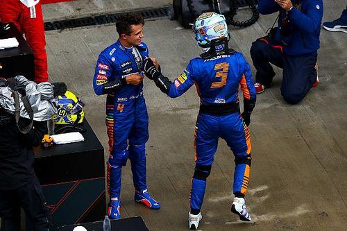 Rusya GP öncesi: Takım arkadaşı mücadeleleri