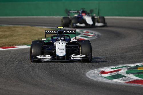 El ritmo de Williams en carrera revela su progreso, dice Capito