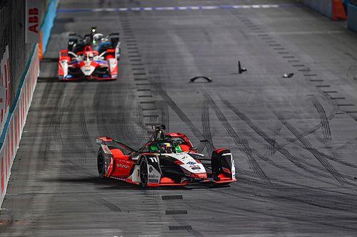 Audi dice que siguió las reglas en el polémico pitstop de Di Grassi