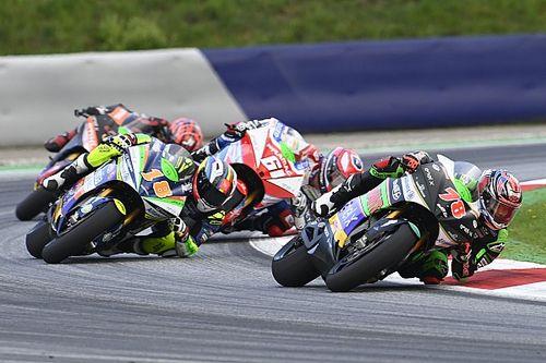 Формат гонок на электробайках приблизят к MotoGP