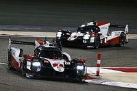 В финальной гонке сезона WEC выступят всего две машины LMP1