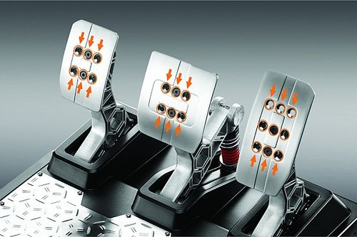 Thrustmaster LCM pedals review – a new level of braking precision?