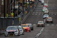 Newcastle to open 2022 Supercars season
