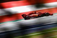 Vidéo - Les deux Ferrari s'accrochent en Autriche