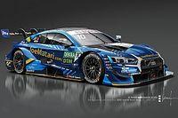 Newey, WRT Audi'de Jones'un yerini aldı