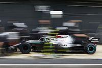 Mercedes upgrades F1 engine for Austrian GP