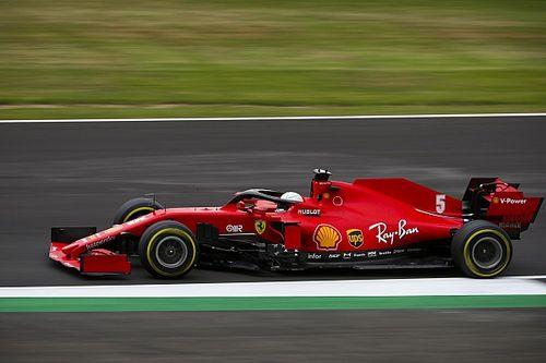 Ferrari предоставит Феттелю новое шасси в Испании