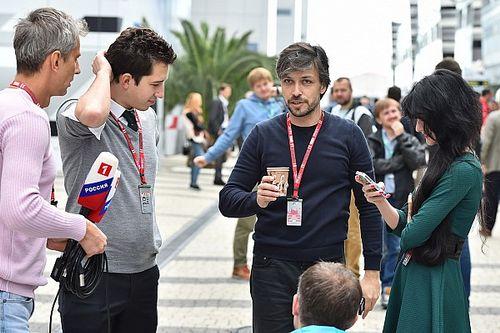 Попов разочаровался в российских болельщиках Формулы 1