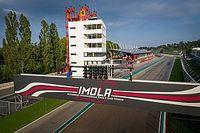 Imola 'teleurgesteld' dat publiek niet welkom is bij Grand Prix