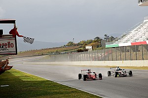 Энцо Фиттипальди выиграл титул в итальянской Формуле 4