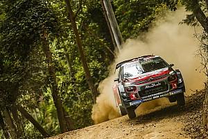 Ogier y Toyota se acercan un poco más al título