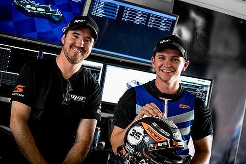 Matt Stone Racing confirms Hazelwood deal