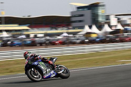 Assen MotoGP qualifying - Start time, how to watch