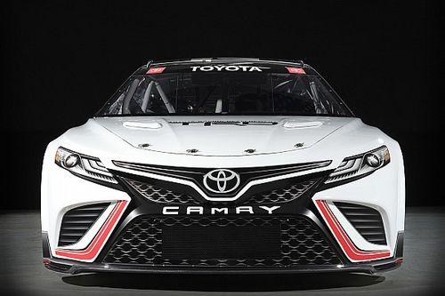 Następna generacja NASCAR