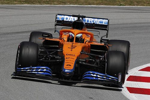 LIVE Formula 1, Gran Premio di Spagna: Libere 2