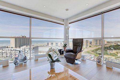 Te koop: Dit penthouse biedt je uitzicht op Circuit Zandvoort
