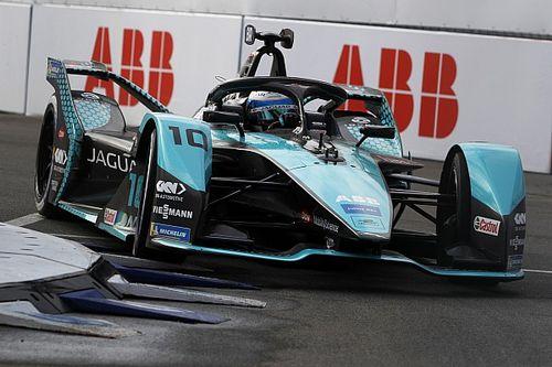 Победа в Нью-Йорке сделала Берда на Jaguar лидером Формулы Е