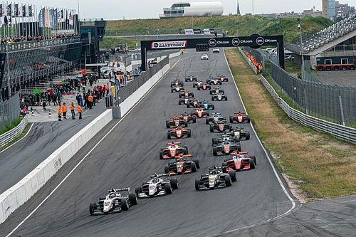 Fórmula Alpine: Boya se deja ver y Vidales, a cero pese a las remontadas