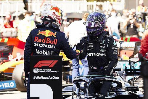 F1: Confira como ficou grid de largada do GP da Espanha, com a 100ª pole de Hamilton