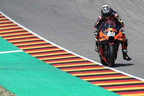 GP d'Allemagne: les meilleurs tours en course