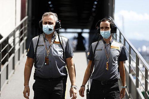 "Pirelli: ""Paul Ricard, un solo pit stop ma strategie diverse"""