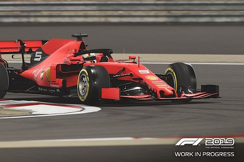 F1 2019 Ligi'nde sıradaki durak COTA, Yarış 22:00'da!