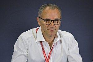 """Domenicali torce para que Ferrari supere má fase: """"Precisamos que seja competitiva"""""""