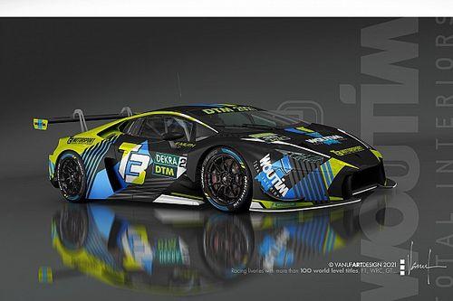 T3 Motorsport zorgt met Lamborghini voor zesde merk in DTM