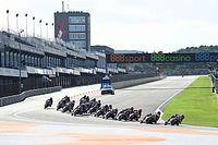 Portugal Awali Red Bull MotoGP Rookies Cup