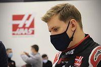 Haas'ın yeni aracını ilk Schumacher kullanacak