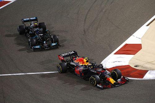 Masalah Track Limit, Marko Minta Sirkuit Bahrain Dipasang Dinding