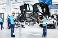 Érik a Bugatti-Rimac frigy, nőtt a Porsche részesedése a horvát gyártóban