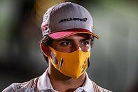 """Ferrari: It's """"common sense"""" to allow Sainz in Abu Dhabi test"""