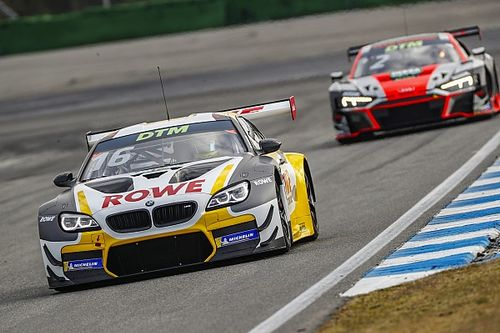 Lausitzring DTM test: Have Audi and BMW been hiding their pace in testing?