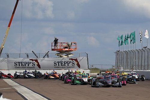 IndyCar announces new international broadcast partners