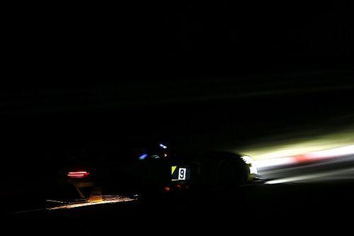 Mercedes na czele 24H-Rennen