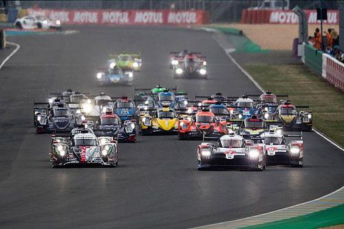 24h Le Mans, 3a Ora: Toyota già in fuga, che lotta in LMGTE Pro!
