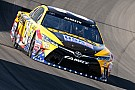 Matt Kenseth fastest in Sprint Cup final practice