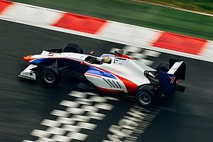 GP3 Новость В GP3 изменят систему подсчета очков