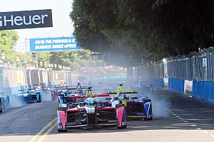 Formula E Analysis Analysis: What will Formula E look like in 2018?