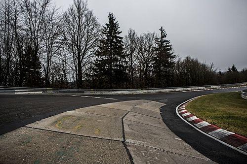 Ennyi nézővel tér vissza a Nürburgring