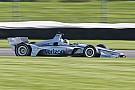 IndyCar Road America IndyCar: Newgarden leads Sato in opening practice