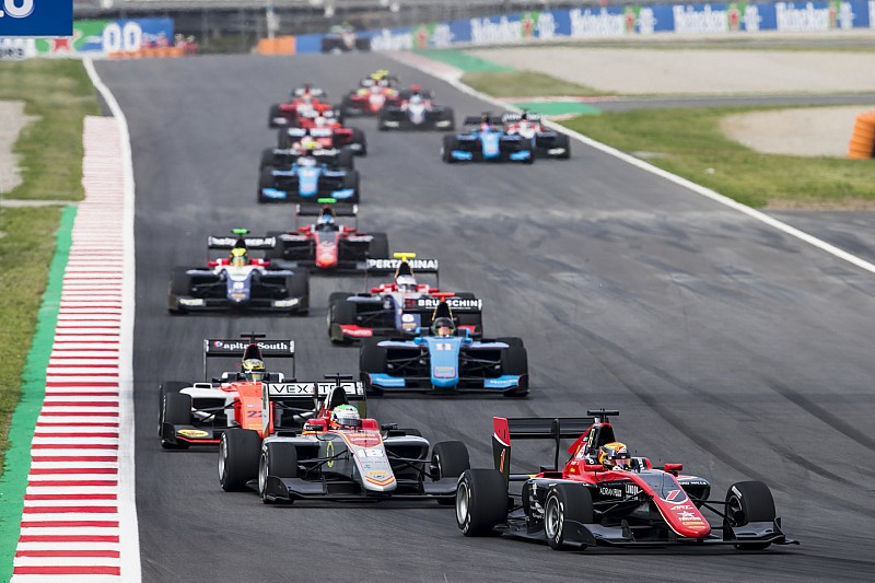 GP3 на Поль Рікарі: юніор Ferrari здобув першу перемогу