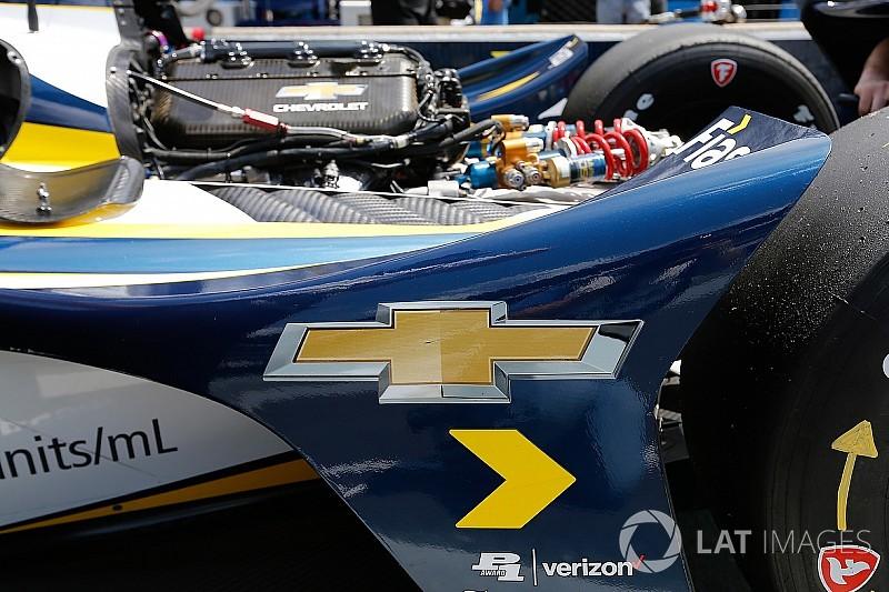 IndyCar-Motoren 2021: Mehr Hubraum und 900 PS