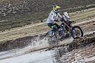 El Dakarcancela la 12ª etapa para motos y quad