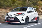 Toyota Yaris GRMN 2018 im Test