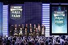 NASCAR Cup El Salón de la Fama de NASCAR ya tiene a sus cinco nuevos miembros