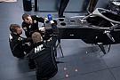 MP Motorsport toont foto's van halo op F2-auto